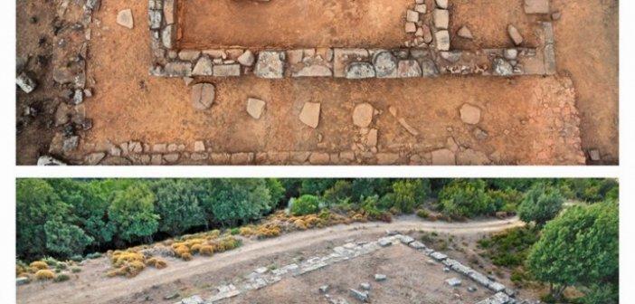 Σε απόσταση 15 χλμ. από τη Ναύπακτο – Το μοναδικό αρχαίο στάδιο της δυτικής Ελλάδας