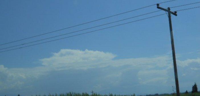 Αναλυτικά ο καιρός στην Αιτωλοακαρνανία μέχρι και την Κυριακή