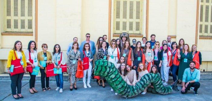 """Έναρξη της Πράσινης Εβδομάδας 2020, από τα Εκπαιδευτήρια Παναγία Προυσιώτισσα και την ΕΠΠΙ-Δρούμε, με το χορόδραμα """"Αχελώος, ο ποτάμιος θεός"""""""