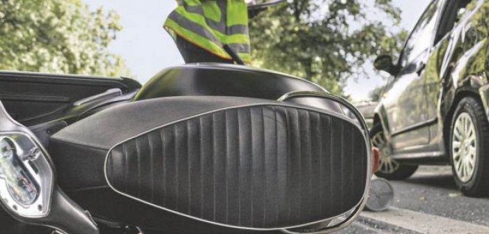 Κρήτη: Χτύπησε οδηγό μοτοσυκλέτας, τον εγκατέλειψε κι έφυγε για Γερμανία