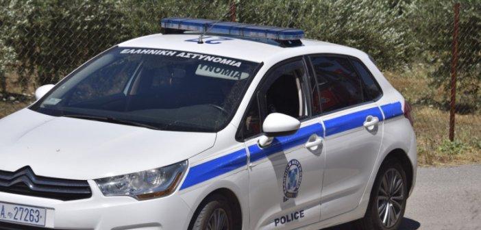Παραλίγο οικογενειακή τραγωδία στην Αχαΐα: 52χρονος πυροβόλησε κατά του μεγαλύτερου αδελφού του