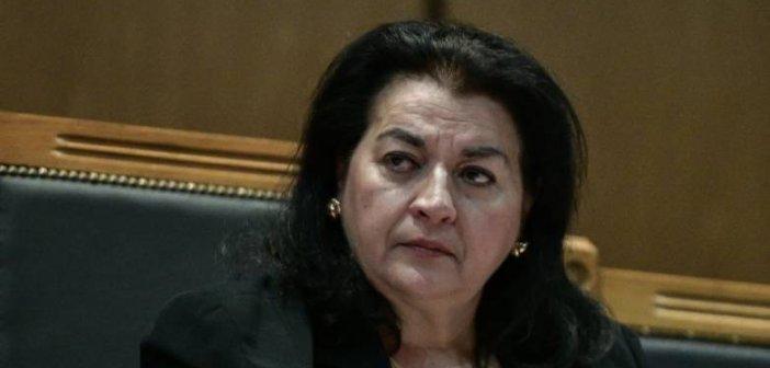 Μαρία Λεπενιώτη: Ποια είναι η Πρόεδρος του δικαστηρίου που δίκασε τη Χρυσή Αυγή
