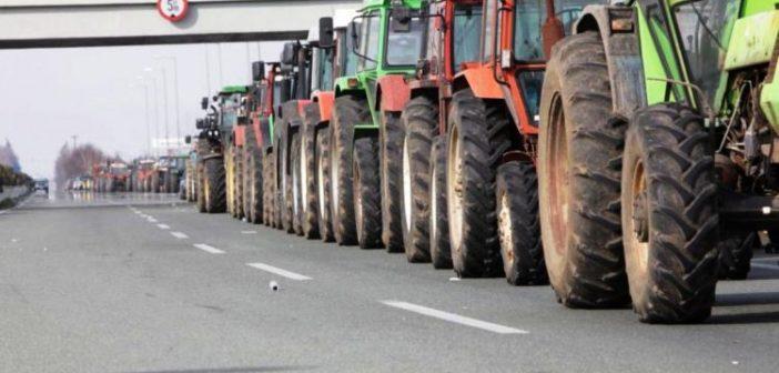 Κάλεσμα από την Ομοσπονδία Αγροτικών Συλλόγων Αιτωλοακαρνανίας σε κινητοποιήσεις – Τα αιτήματά τους