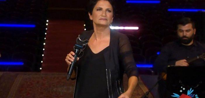 Απόψε η Άλκηστις Πρωτοψάλτη «Σπίτι με το MEGA» – VIDEO με τον «Άγγελό μου»