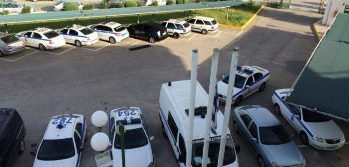 Δεν έκλεισε για το κοινό η Αστυνομική Διεύθυνση Ακαρνανίας,όπως μεταδίδουν Αθηναικά μέσα