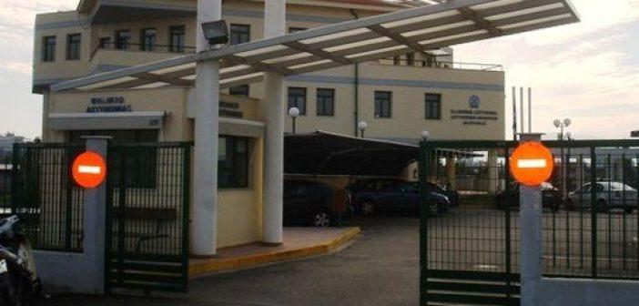 Αγρίνιο: Προληπτική καραντίνα για τους αστυνομικούς που ήταν σήμερα στο Δικαστικό Μέγαρο