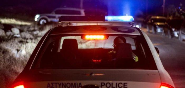 Αγρίνιο: Αιματηρή συμπλοκή μεταξύ Ρομά στις 3.00 τα ξημερώματα