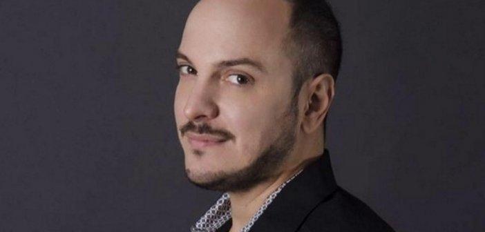 Άκης Δείξιμος: Θετικός στον κορονοϊό ο τραγουδιστής – Ποια είναι τα συμπτώματά του