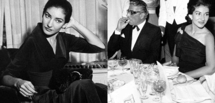 """Μαρία Κάλλας: Η """"απαιτητική ντίβα"""", ο γάμος Ωνάση-Τζάκι που την βύθισε στην θλίψη και το ξαφνικό τέλος"""