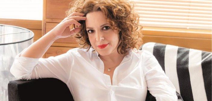 Ελένη Ράντου για Μάγδα Φύσσα: Το πρόσωπο της δικαίωσης είναι μια γυναίκα. Είναι μια μάνα