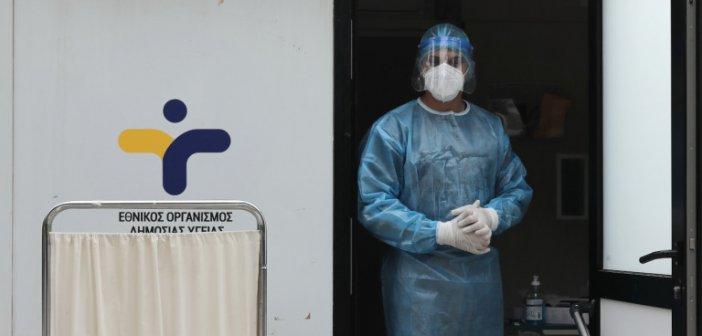 Κορονοϊός: Κατέληξαν 7 ακόμη ασθενείς – 497 τα θύματα του φονικού ιού