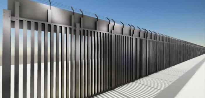 Έβρος : Αυτός είναι ο νέος φράχτης στα σύνορα – Ποια είναι τα χαρακτηριστικά του