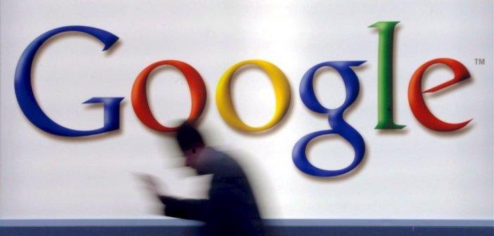 Η Google δίνει 1 εκατ. δολάρια στην Ελλάδα για τις οικονομικές συνέπειες του κορωνοϊού