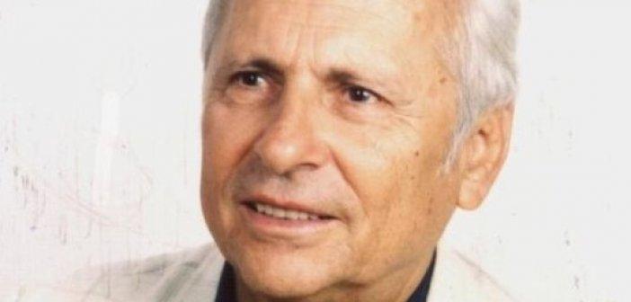 Το Δ.Σ. Ναυπακτίας τίμησε τον αείμνηστο τέως Δήμαρχο Αντιρρίου, Γεώργιο Κολοβό
