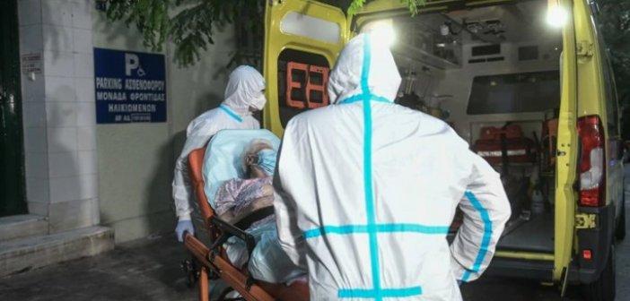 Κορονοϊός: Δύσκολη η κατάσταση στην Πάτρα – Νέα κρούσματα σε μαθητή και υγειονομικούς – Μάσκες παντού πλέον