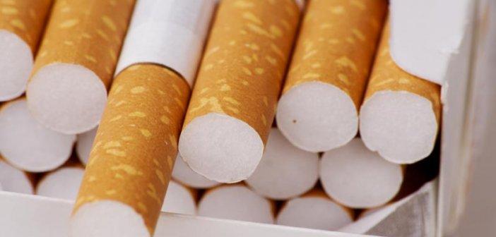 Πάτρα: Τρεις συλλήψεις για λαθραία τσιγάρα