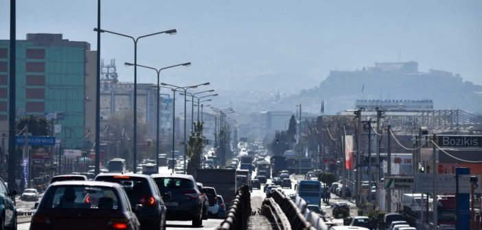 Τέλη κυκλοφορίας 2021: Πότε θα αναρτηθούν στο Taxisnet