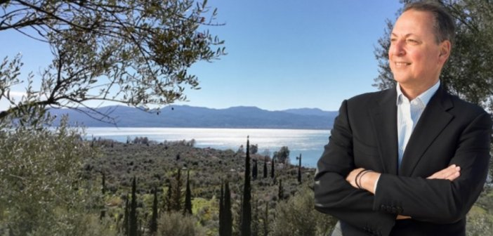 """Σπ.Λιβανός:""""Θετική έκβαση για το αρδευτικό της Μακρυνείας"""""""
