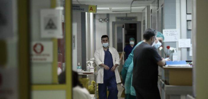 Αρνητικό ρεκόρ με 508 νέα κρούσματα κορωνοϊού -8 νεκροί, 81 διασωληνωμένοι