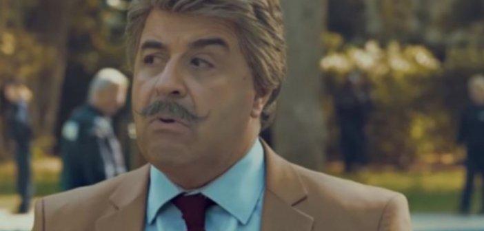 Μάρκος Σεφερλής: Η απάντησή του στα ασφαλιστικά μέτρα του σκηνοθέτη του «Χαλβάη 5-0» – Θα στραφεί εναντίον του για δυσφήμιση