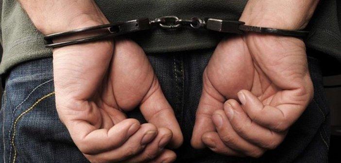 Αγρίνιο: Συνελήφθη Αλβανός για παράνομη είσοδο στη χώρα