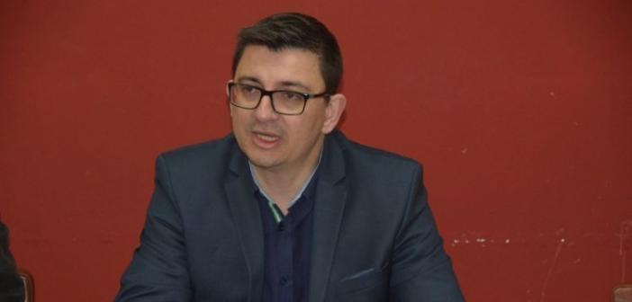 """Δήμαρχος Ξηρομέρου: """"Όχι στην υπογραφή ίδρυσης Π.Ο.Α.Υ"""""""