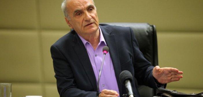 Γ.Βαρεμένος:Την απόφαση θα την λάβει το δικαστήριο- Εμείς διατρανώνουμε τη θέλησή μας για επιβολή του κράτους δικαίου