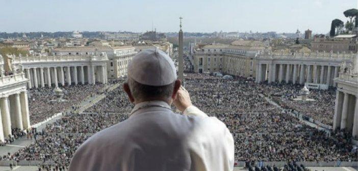 Συναγερμός στο Βατικανό! Επιβεβαιωμένο κρούσμα κορονοϊού στην κατοικία του πάπα