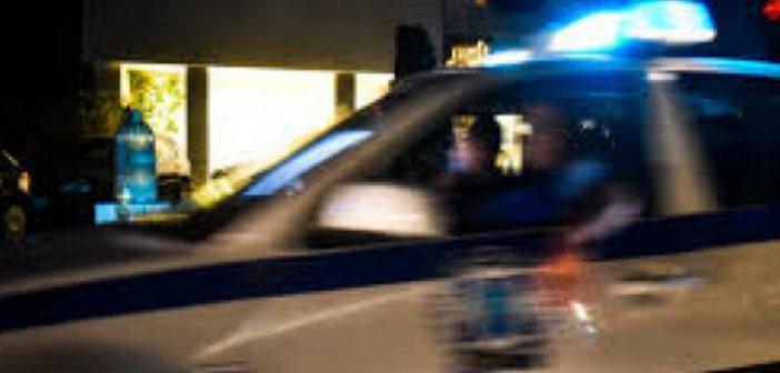 Δυτική Ελλάδα: Ένταση σε καφετέρια- Θαμώνες επιτέθηκαν σε αστυνομικούς λόγω προστίμων για μάσκες και συνωστισμό!
