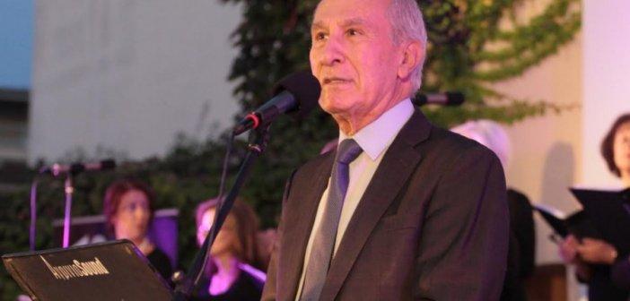 """Αγρίνιο: Με τη παρουσίαση έξι χορωδιών κήρυξε έναρξη το «1ο Φεστιβάλ Χορωδιών Αγρινίου» στο θερινό Κινηματογράφο """"Ελληνίς"""""""
