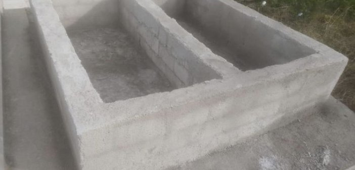 Παναιτώλιο Αγρινίου: Πούλησε σε συγχωριανό του αυθαίρετο διπλό τάφο