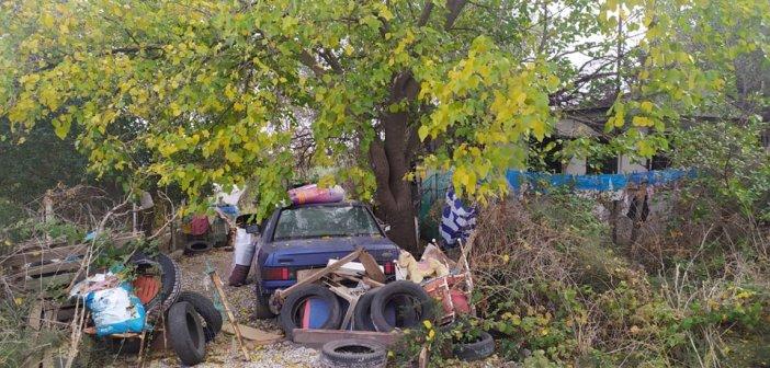 Θεσσαλονίκη: Γυναίκα εντοπίστηκε νεκρή μέσα σε σπίτι υγειονομική βόμβα – Ζούσε με 16 ζώα, περιττώματα και νεκρά ποντίκια (ΦΩΤΟ+VIDEO)