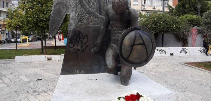ΣΥΡΙΖΑ Αιτωοακαρνανίας: Η Δημοκρατία και η ιστορική μνήμη δεν μπαίνουν σε καραντίνα (ΦΩΤΟ)