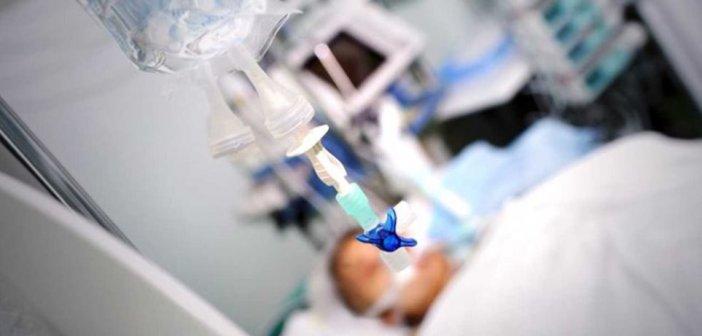 Κορωνοϊός: Οκτώ νέοι θάνατοι σήμερα μετά το χθεσινό θλιβερό ρεκόρ