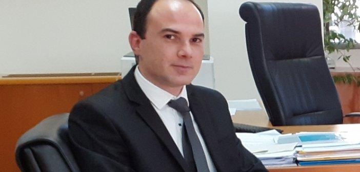 Έξυπνος μετρητής κατανάλωσης σε σημεία οδοφωτισμού στην Περιφέρεια Δυτικής Ελλάδας
