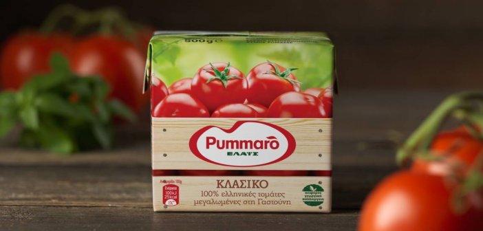 Στο «σφυρί» το εργοστάσιο της Pummaro – Yψηλό ενδιαφέρον για την απόκτηση του brand και του εργοστασίου στη Γαστούνη