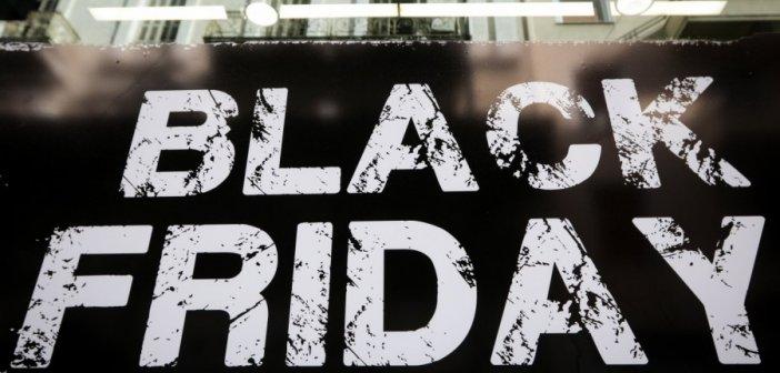 Black Friday: Τι αλλάζει το lockdown στη μεγάλη ημέρα των εκπτώσεων