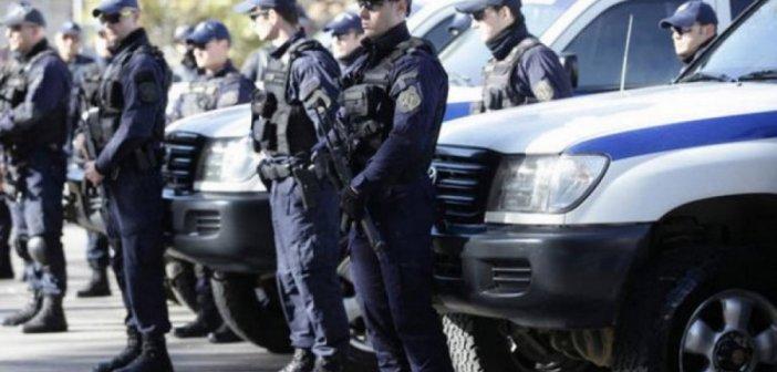 Μηνιαία Δραστηριότητα της Γενικής Περιφερειακής Αστυνομικής Διεύθυνσης Δυτικής Ελλάδος