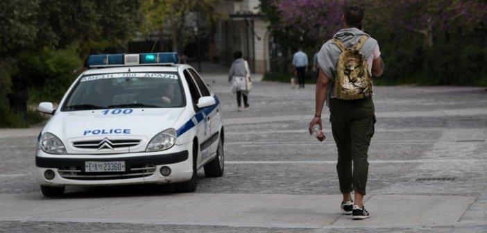 Απαγόρευση κυκλοφορίας: «Κλείνει» τα σύνορα η Αθήνα, κομμένη η έξοδος από την Αττική