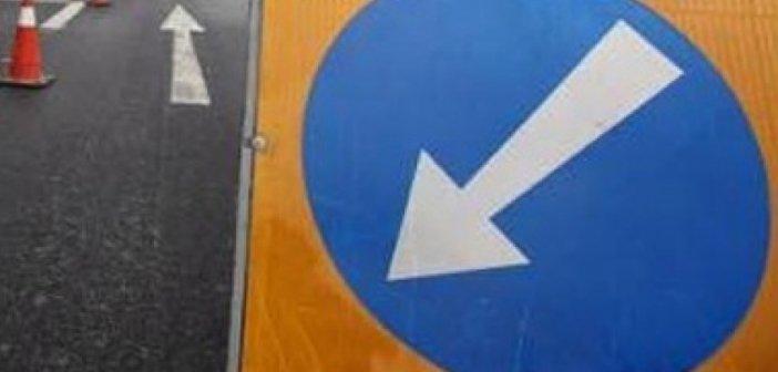 Κυκλοφοριακές ρυθμίσεις στην Ε.Ο. Αγρινίου – Καρπενησίου λόγω εργασιών