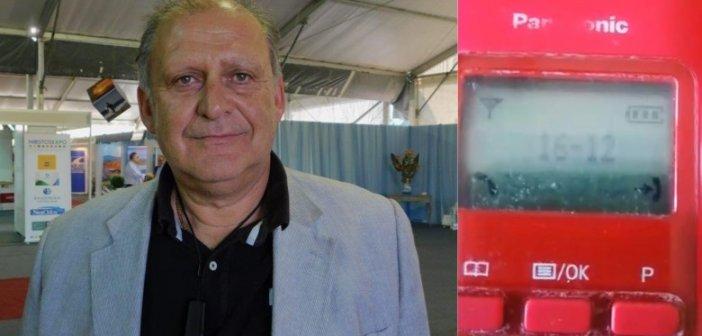Γιατρός στην Ναύπακτο επιχειρεί μάταια να ενημερώσει τον ΕΟΔΥ για κρούσμα (Video)