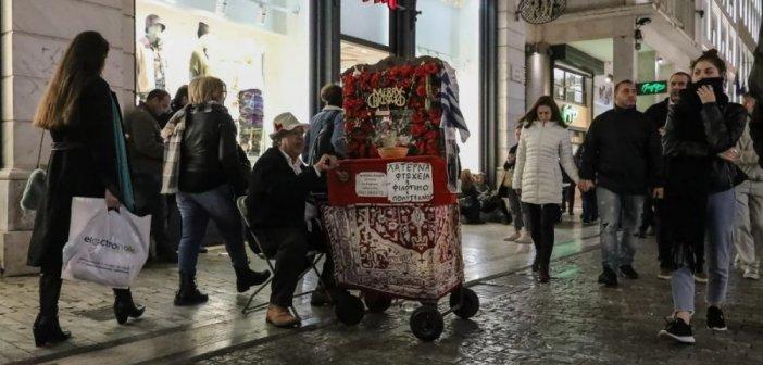 Έτσι θα ανοίξει η αγορά τα Χριστούγεννα, ποια καταστήματα θα ανοίξουν πρώτα