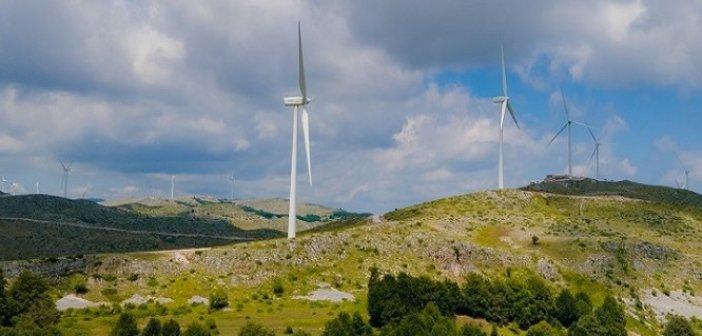 Ένωση Αγρινίου: Μείωση των λογαριασμών ρεύματος χάρη στα αιολικά πάρκα