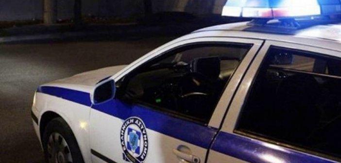 Κατούνα: Συνέλαβαν 41χρονο για για εξύβριση, απειλή και απείθεια