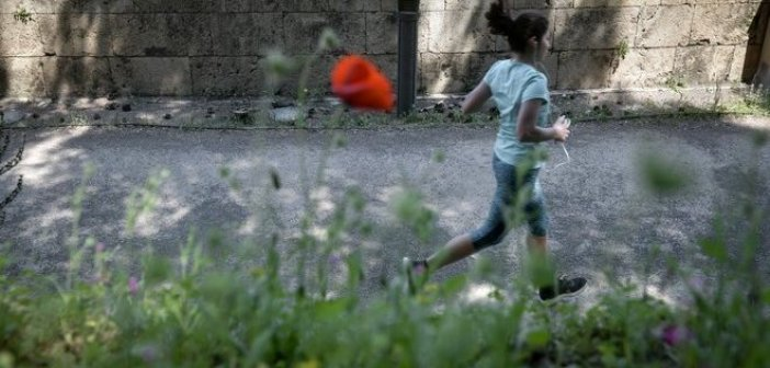 Lockdown: Ανοχή για το τρέξιμο σε πάρκα και τις βόλτες στο βουνό
