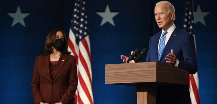 Αμερικανικές εκλογές: Μια πολιτεία μακριά από τον Λευκό Οίκο ο Μπάιντεν