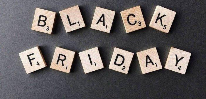 Προβληματισμός στο λιανεμπόριο για Black Friday- Δεν μετατίθεται η ημερομηνία
