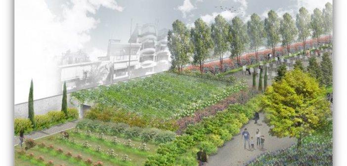Αγρίνιο: Ξεκινά η ανάπλαση του Παπαστράτειου Πάρκου