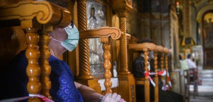 Κλείνουν οι εκκλησίες – To μήνυμα της Ιεράς Συνόδου στους πιστούς