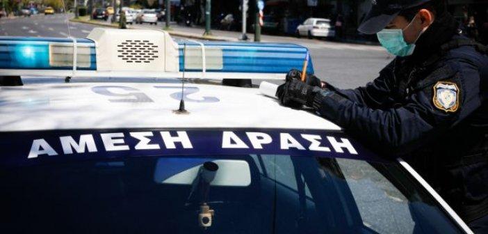 Ναύπακτος: Πρεμιέρα σήμερα για την καθολική χρήση μάσκας – Έλεγχοι και πρόστιμα από την Αστυνομία